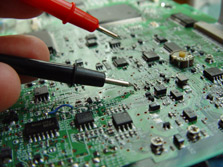 IET quality repair service