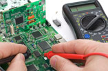 IET offers fast repair service